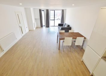 Thumbnail 2 bed maisonette to rent in Butchers Road, London