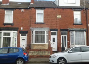 2 bed terraced house for sale in Newark Road, Mexborough S64