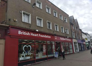 Thumbnail Retail premises for sale in Market Place, Redditch