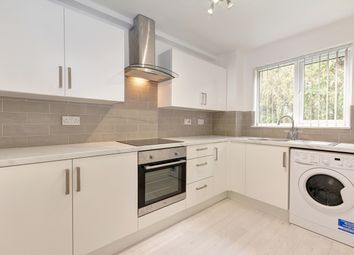 Thumbnail 1 bedroom flat to rent in Nathaniel Court, Luther King Close, Walthamstow
