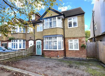 Thumbnail 6 bed semi-detached house for sale in Frankland Road, Croxley Green, Hertfordshire