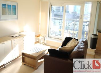 Thumbnail 1 bed flat for sale in West Two, 20 Suffolk Street Queensway, Birmingham
