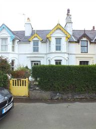Thumbnail 3 bed terraced house for sale in Station Road, Kirk Michael, Isle Of Man