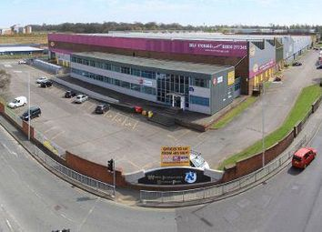 Thumbnail Light industrial to let in Candy Park, Wirral International Business Park, Old Hall Road, Bromborough, Cheshire