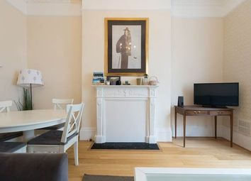 Thumbnail 1 bed flat to rent in Brunswick Gardens, London