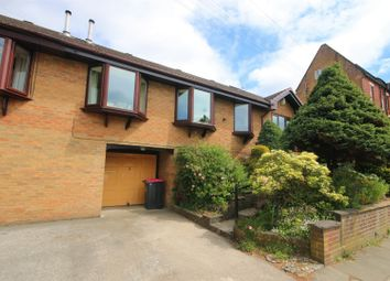 Thumbnail 4 bed semi-detached house for sale in Victoria Road, Salford