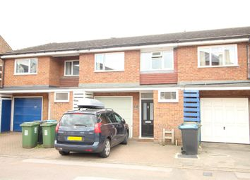 Thumbnail 3 bed terraced house to rent in St. Johns Road, Hemel Hempstead