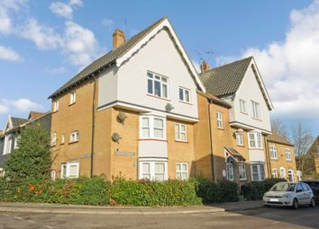 Thumbnail 1 bed flat for sale in Lower Street, Laindon, Basildon
