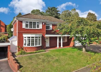 4 bed detached house for sale in Cleveland Drive, Barnt Green B45