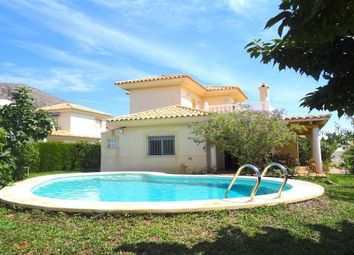 Thumbnail 4 bed villa for sale in Puerto De Mazarron, 30877 Murcia, Spain