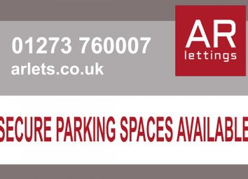 Thumbnail Property to rent in Queens Gardens, Hove