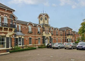 Thumbnail 1 bed flat to rent in Nightingale Court, Nightingale Walk, Burntwood