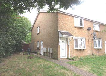 Thumbnail 2 bed property for sale in Obelisk Rise, Kingsthorpe, Northampton