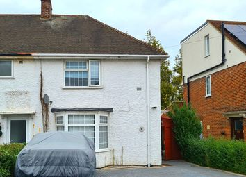 2 bed end terrace house for sale in Halsway, Hayes UB3