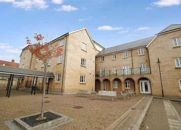 Thumbnail 2 bedroom flat for sale in Denby Road, Redhouse, Swindon