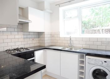 Thumbnail 2 bed flat to rent in Mayow Road, London