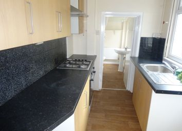 Thumbnail Terraced house to rent in Meadow Lane, Loughborough