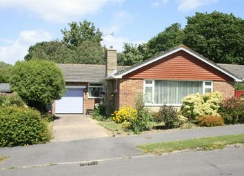 Thumbnail 3 bed detached bungalow for sale in Rectory Way, Bexhill-On-Sea