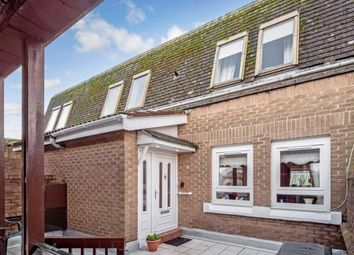Thumbnail 2 bed maisonette for sale in Highland Mary Place, Greenock, Inverclyde, .