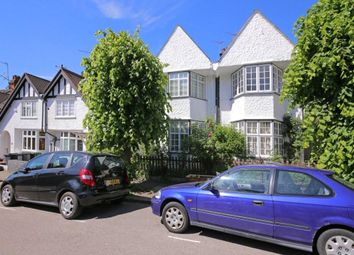 Thumbnail 3 bed end terrace house for sale in Temple Grove, London