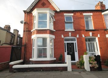 Thumbnail 3 bed semi-detached house for sale in Duddingston Avenue, Mossley Hill, Liverpool