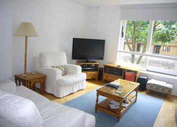 Thumbnail 3 bed mews house to rent in Roding Mews, Wapping, London E1