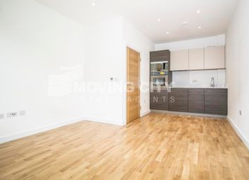 Thumbnail 1 bed flat to rent in Scimitar House, Eastern Road, Romford