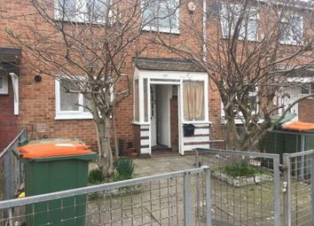 Thumbnail 4 bed terraced house to rent in Baxter Road, Prince Regent