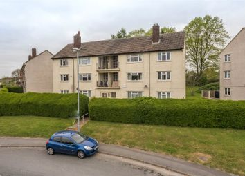 Thumbnail 2 bed flat for sale in Lingfield Approach, Leeds, West Yorkshire