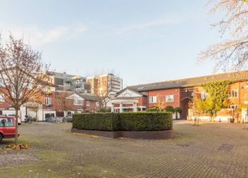 Thumbnail 2 bed property for sale in Gloucester Square, Haggerston, London