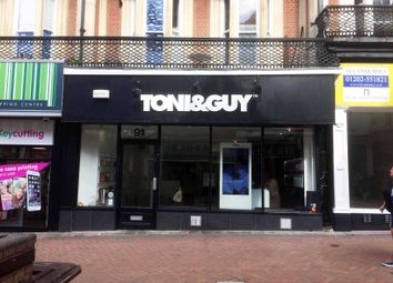 Thumbnail Retail premises for sale in Old Christchurch Road, Bournemouth