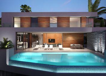 Thumbnail 5 bed villa for sale in El Herrojo, Benahavis, Benahavís, Málaga, Andalusia, Spain