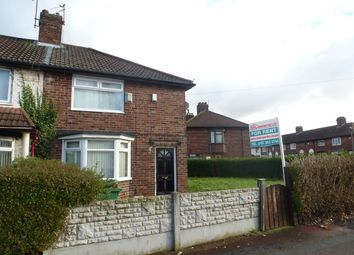 Thumbnail 3 bed semi-detached house for sale in Somerford Road, Dovecot, Liverpool
