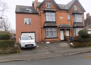 Thumbnail 1 bed flat to rent in 97 Arden Road, Acocks Green