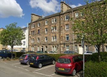 Thumbnail 2 bed flat to rent in St. Catherines Road, Perth