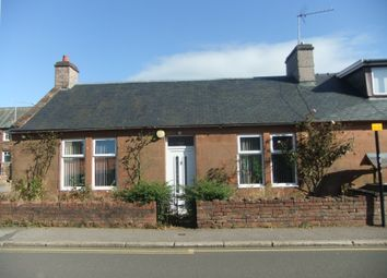 Thumbnail 3 bed bungalow for sale in Terregles Street, Dumfries