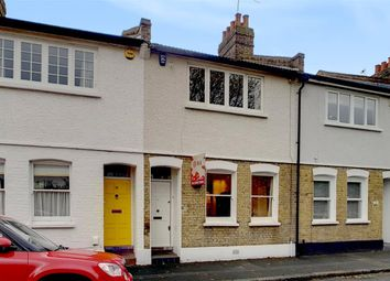 Thumbnail 2 bed terraced house for sale in Straightsmouth, Greenwich, London