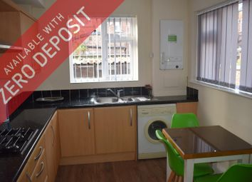 Thumbnail 3 bed property to rent in Deramore Street, Rusholme, Manchester