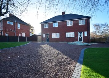 Thumbnail 3 bed semi-detached house for sale in Wrekin View, Madeley, Telford