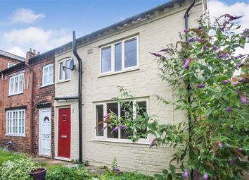 Thumbnail 2 bed end terrace house for sale in Castle View, Oswestry