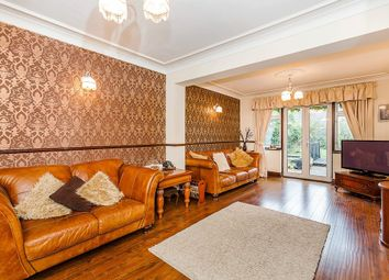 Thumbnail 3 bedroom semi-detached house for sale in Long Lane, Grays