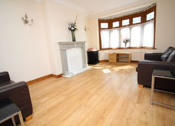 Thumbnail 3 bed terraced house to rent in Farrance Road, Chadwell Heath