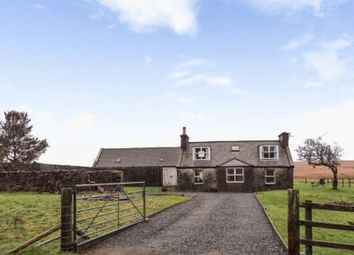 Thumbnail 4 bed farmhouse for sale in Dalnigap, New Luce
