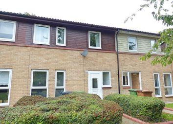 Thumbnail 3 bed terraced house for sale in Reepham, Orton Brimbles, Peterborough, Cambridgeshire.