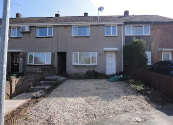 Thumbnail 3 bed terraced house for sale in Springhill Crescent, Madeley, Telford