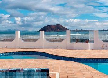 Thumbnail Detached house for sale in Avenida Grandes Playas, Corralejo, Fuerteventura, Canary Islands, Spain