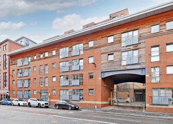 Thumbnail 2 bed flat for sale in Trippet Lane, Sheffield