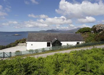 Thumbnail 2 bed cottage for sale in Ord, Teangue, Isle Of Skye