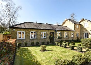 Thumbnail 2 bed barn conversion for sale in Thrifts Hall Farm Mews, Abridge Road, Theydon Bois, Epping