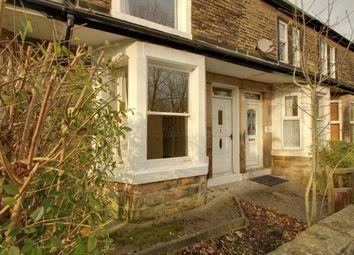 Thumbnail 2 bed terraced house for sale in Ashfield Terrace, Harrogate